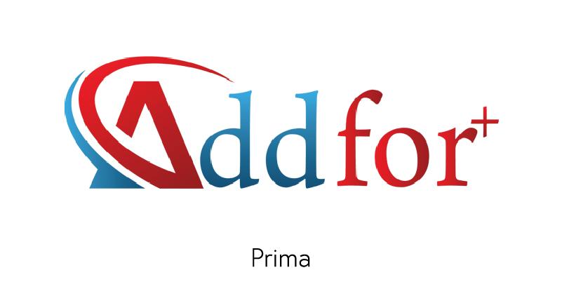 Addfor_logo_vecchio