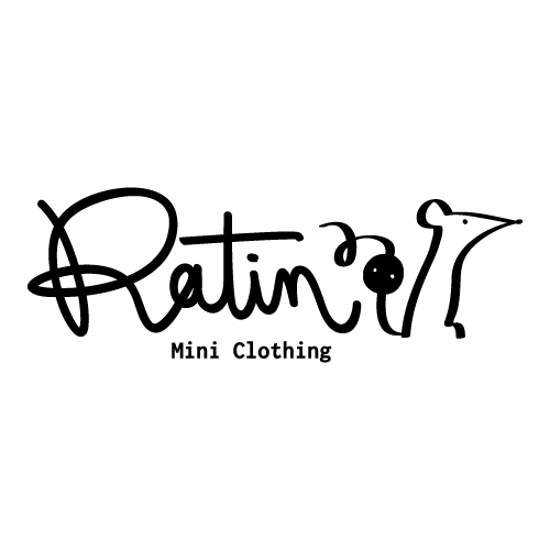 Frigorosso_ratin mini clothing